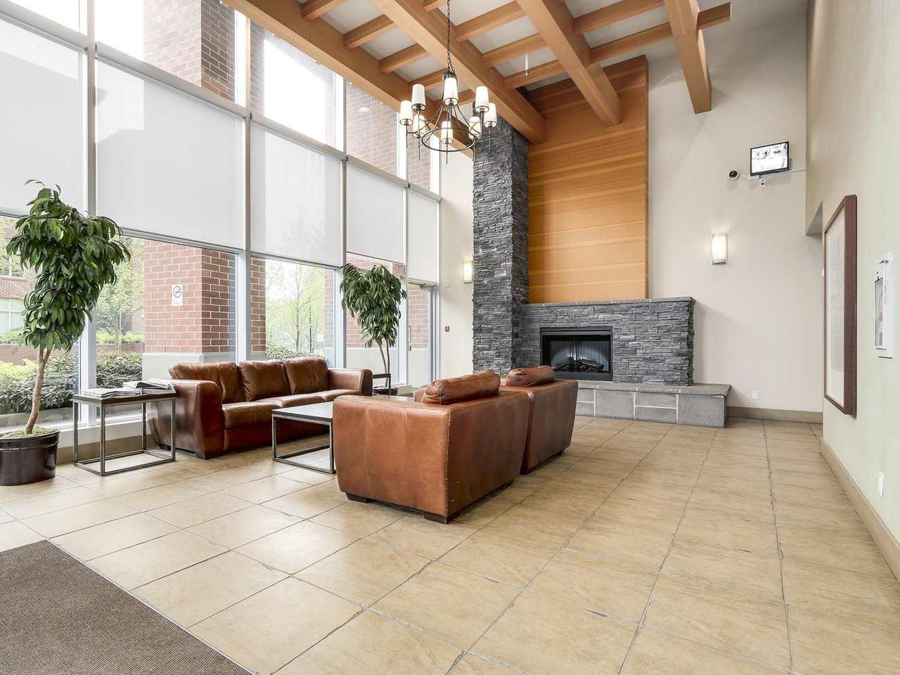 Condo Apartment at 1606 110 BREW STREET, Unit 1606, Port Moody, British Columbia. Image 20