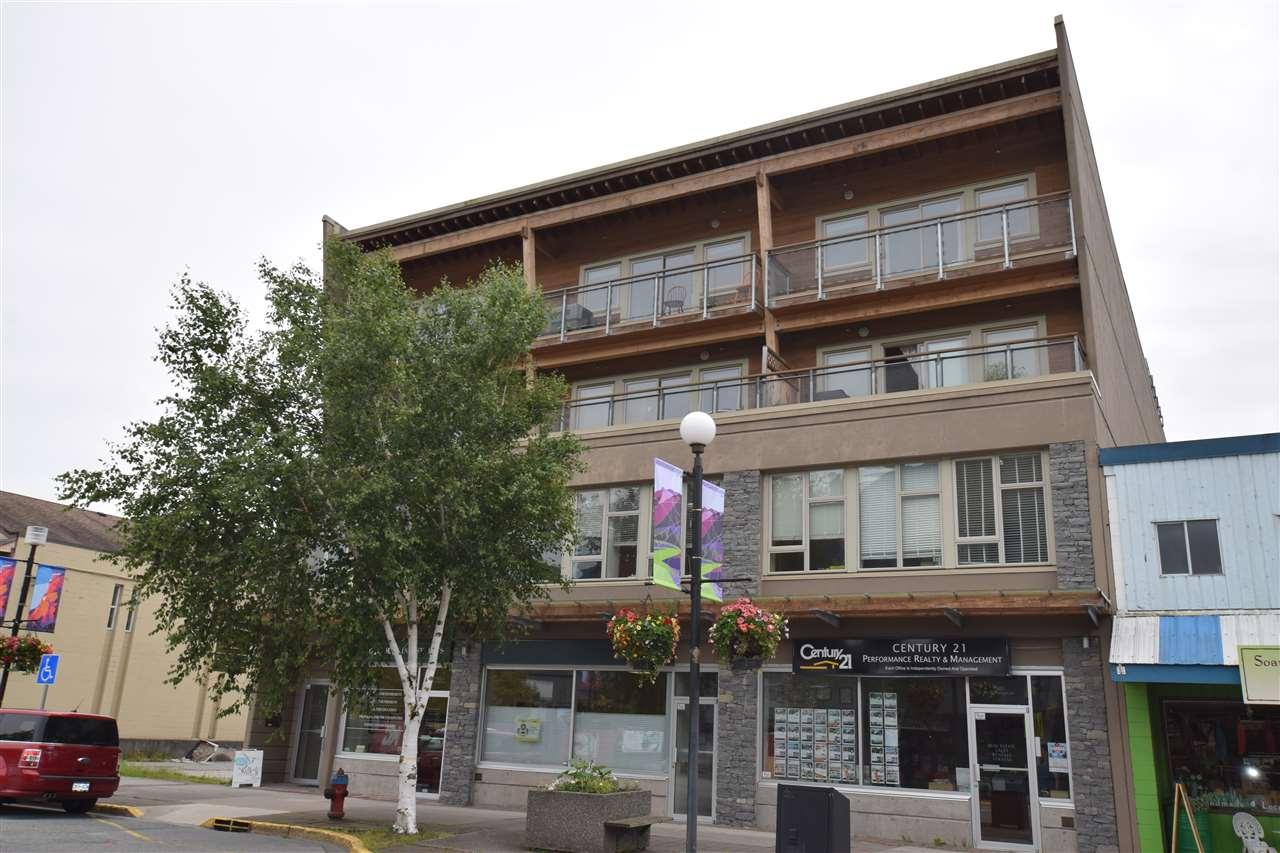 Condo Apartment at 403 38142 CLEVELAND AVENUE, Unit 403, Squamish, British Columbia. Image 7