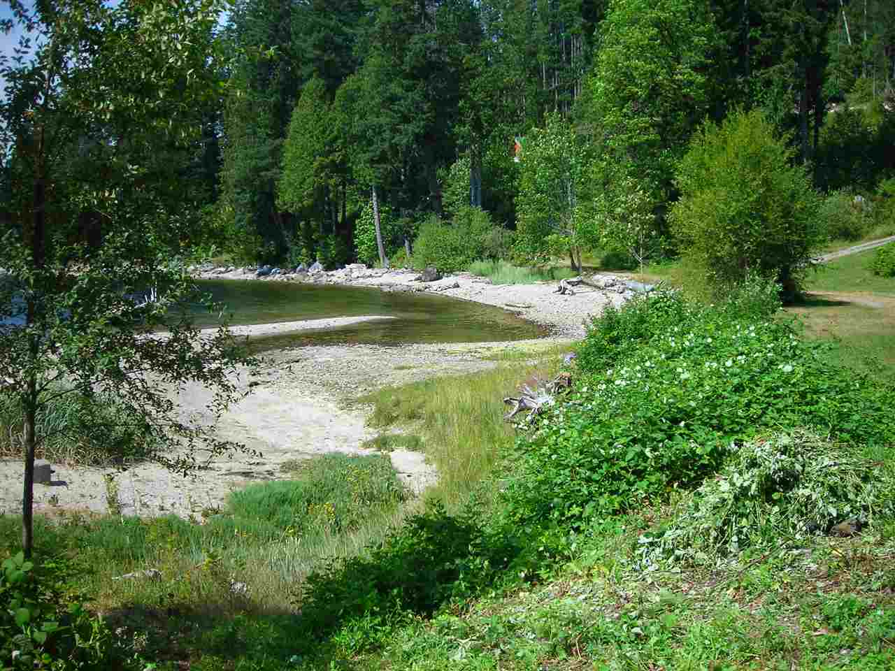Vacant Land at BLOCK 5 JAKES LANDING, Sunshine Coast, British Columbia. Image 4