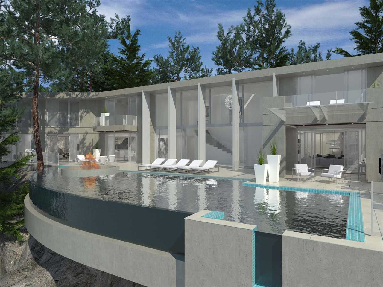 Detached at 5225 GULF PLACE, West Vancouver, British Columbia. Image 1
