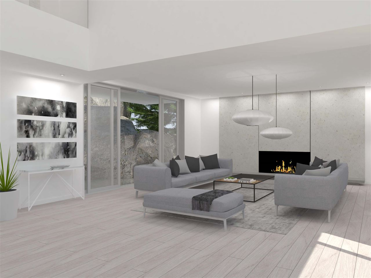 Detached at 5225 GULF PLACE, West Vancouver, British Columbia. Image 4