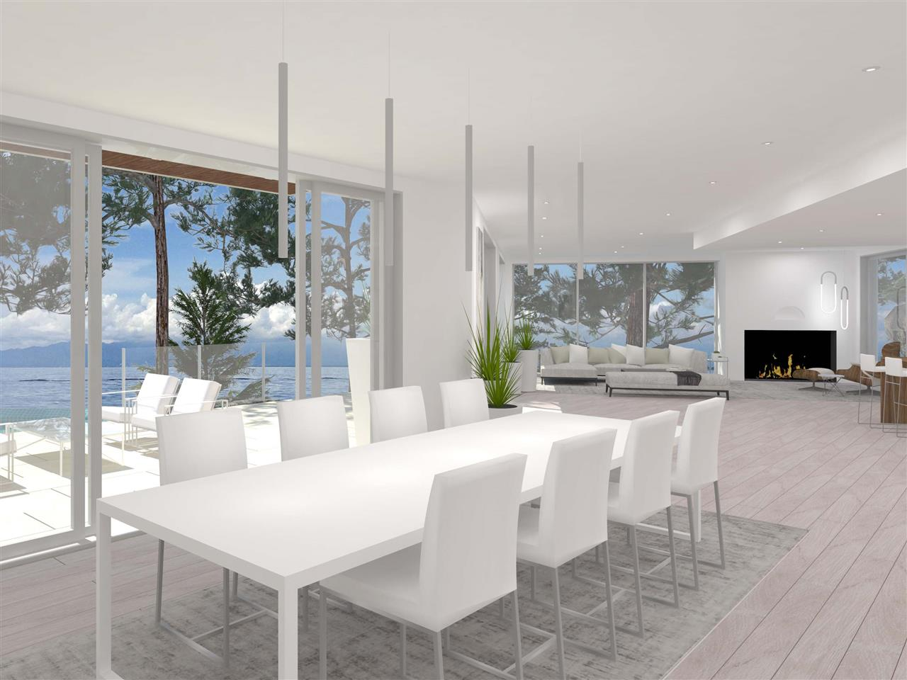 Detached at 5225 GULF PLACE, West Vancouver, British Columbia. Image 6
