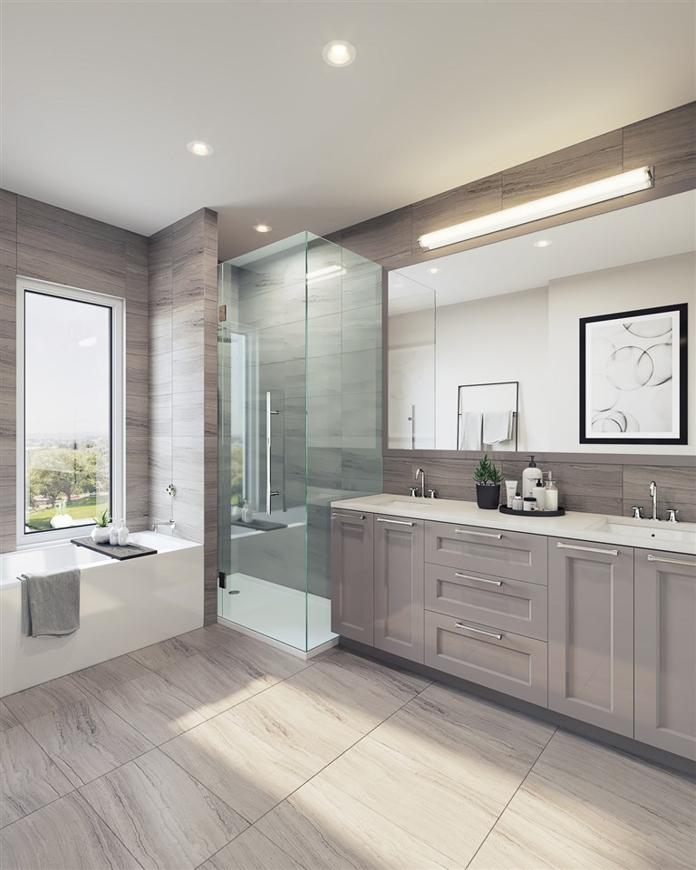 Townhouse at 30 450 W 59TH AVENUE, Unit 30, Vancouver West, British Columbia. Image 6