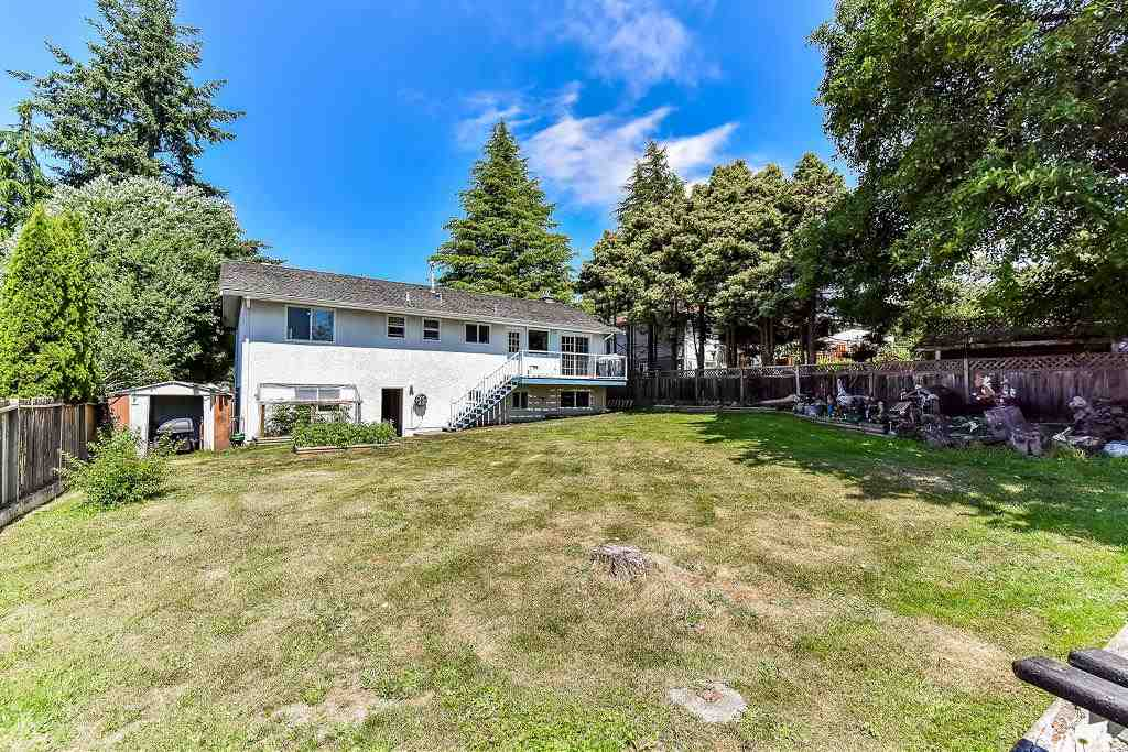 Detached at 11062 PATRICIA DRIVE, N. Delta, British Columbia. Image 20