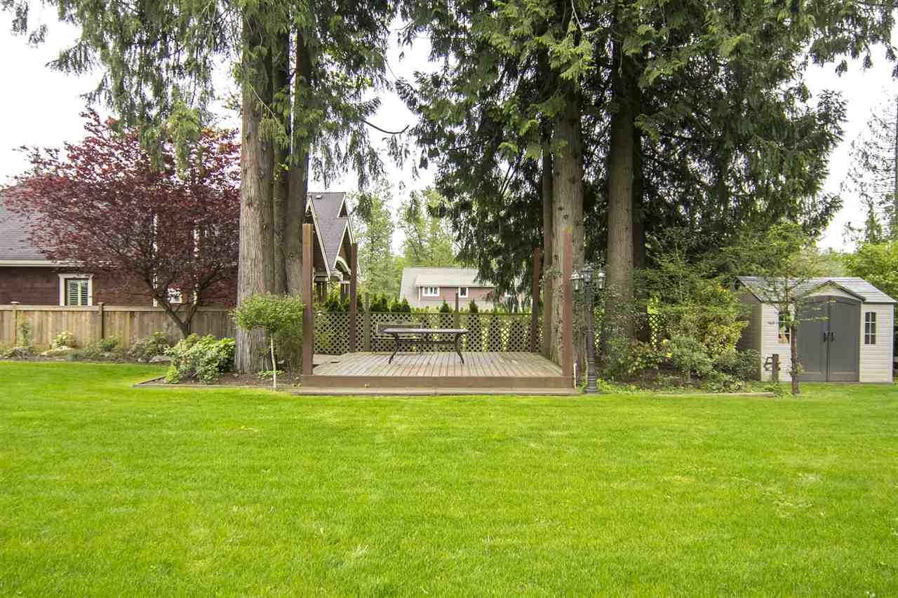 Detached at 21806 86A AVENUE, Langley, British Columbia. Image 16