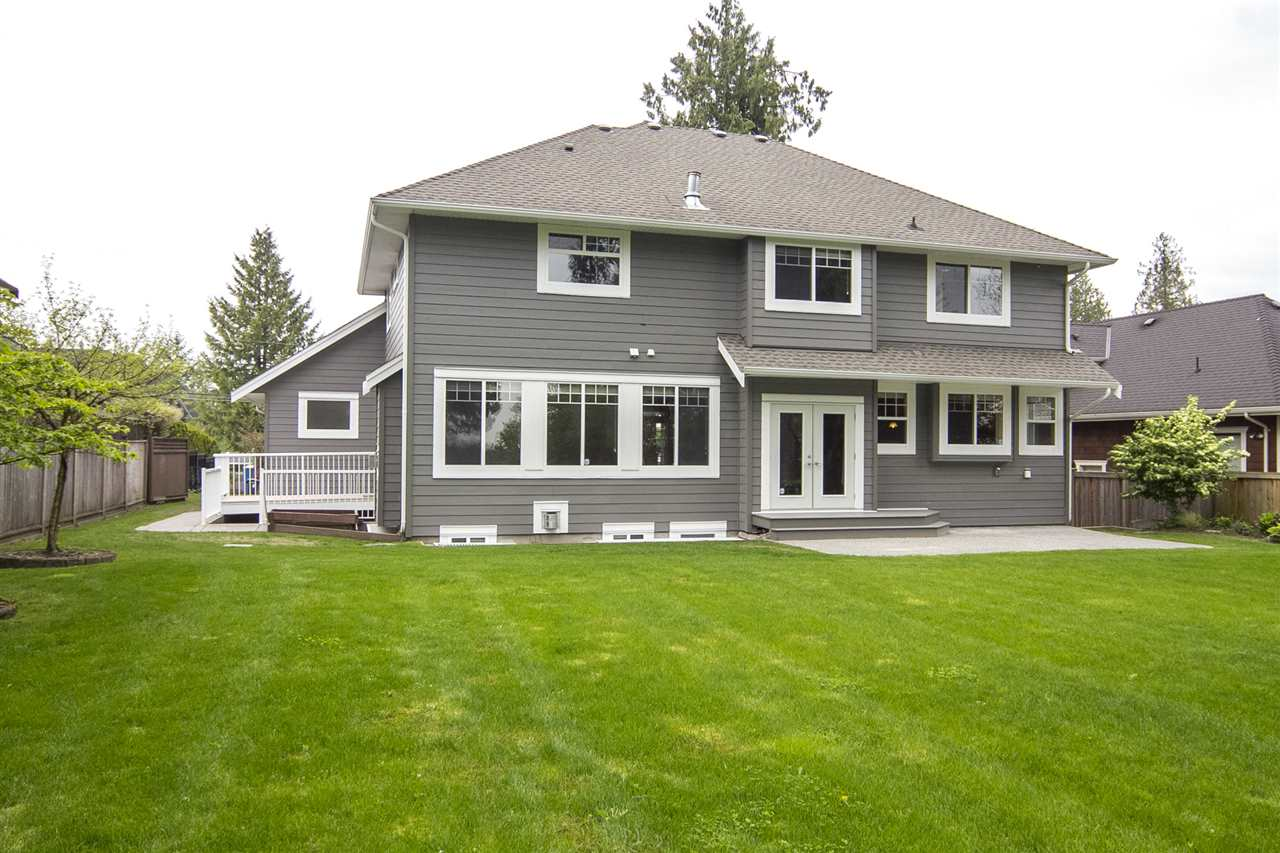 Detached at 21806 86A AVENUE, Langley, British Columbia. Image 17