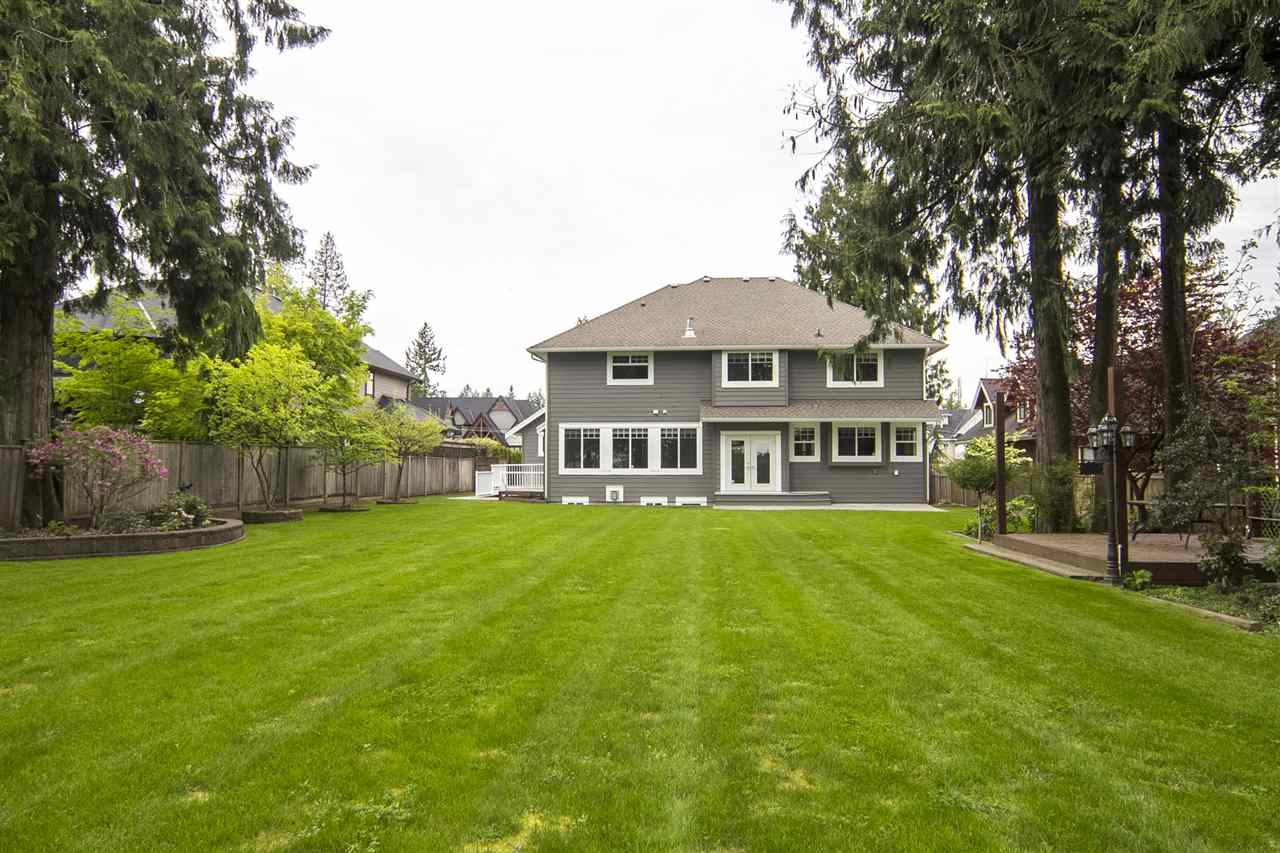 Detached at 21806 86A AVENUE, Langley, British Columbia. Image 18