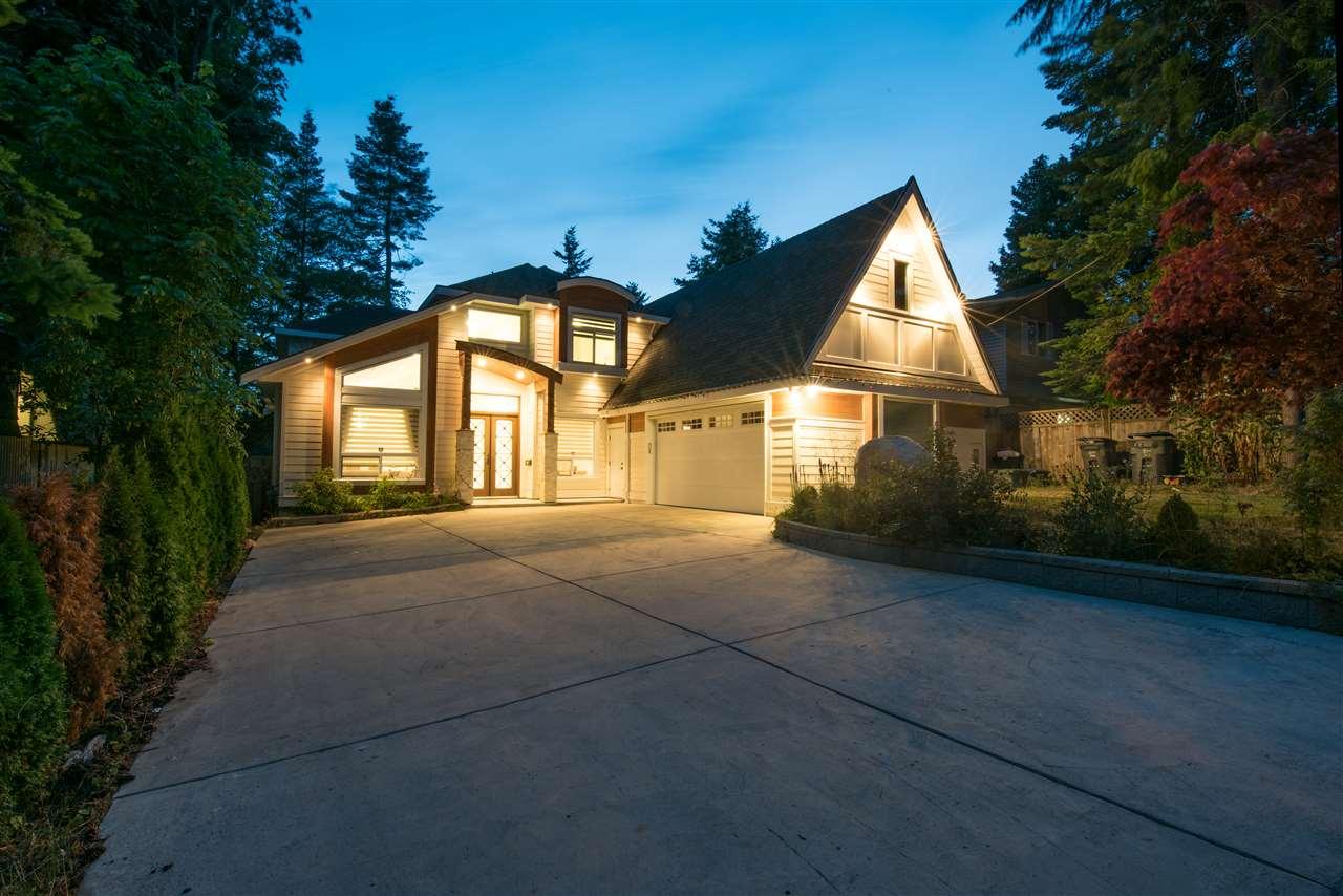 Detached at 1571 136 STREET, South Surrey White Rock, British Columbia. Image 1