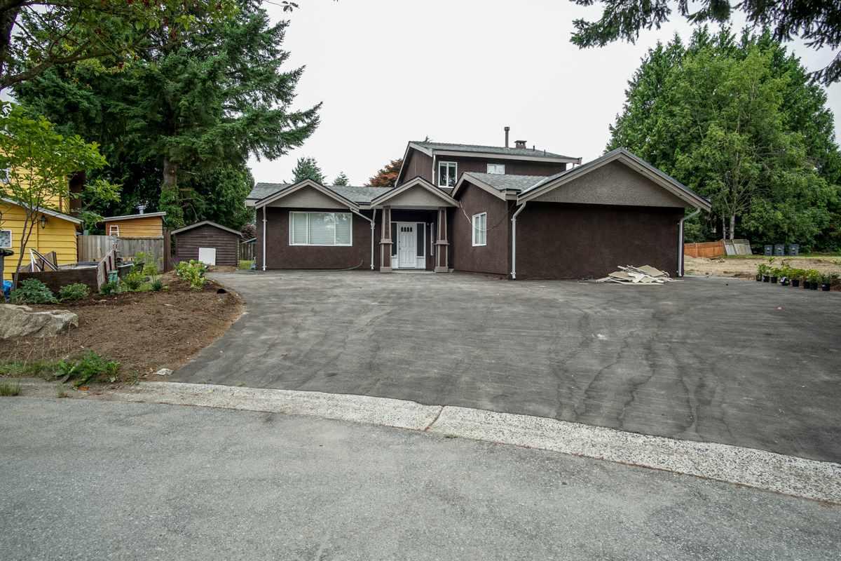 Detached at 12698 DRUMMOND PLACE, Surrey, British Columbia. Image 1