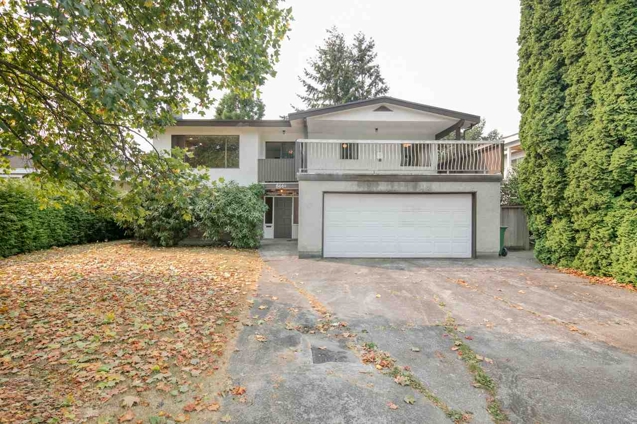 Detached at 8660 WAGNER DRIVE, Richmond, British Columbia. Image 9
