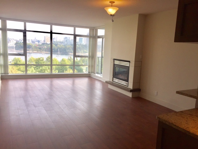Condo Apartment at 603 1483 HOMER STREET, Unit 603, Vancouver West, British Columbia. Image 2