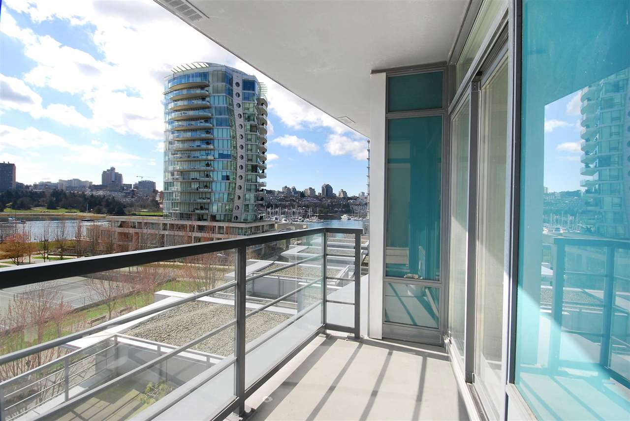 Condo Apartment at 603 1483 HOMER STREET, Unit 603, Vancouver West, British Columbia. Image 3