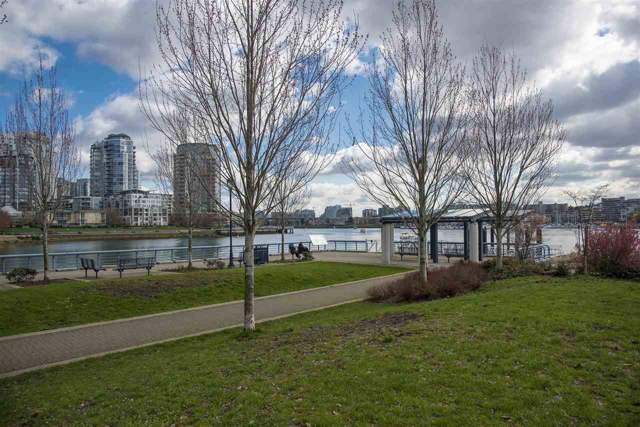 Condo Apartment at 603 1483 HOMER STREET, Unit 603, Vancouver West, British Columbia. Image 13
