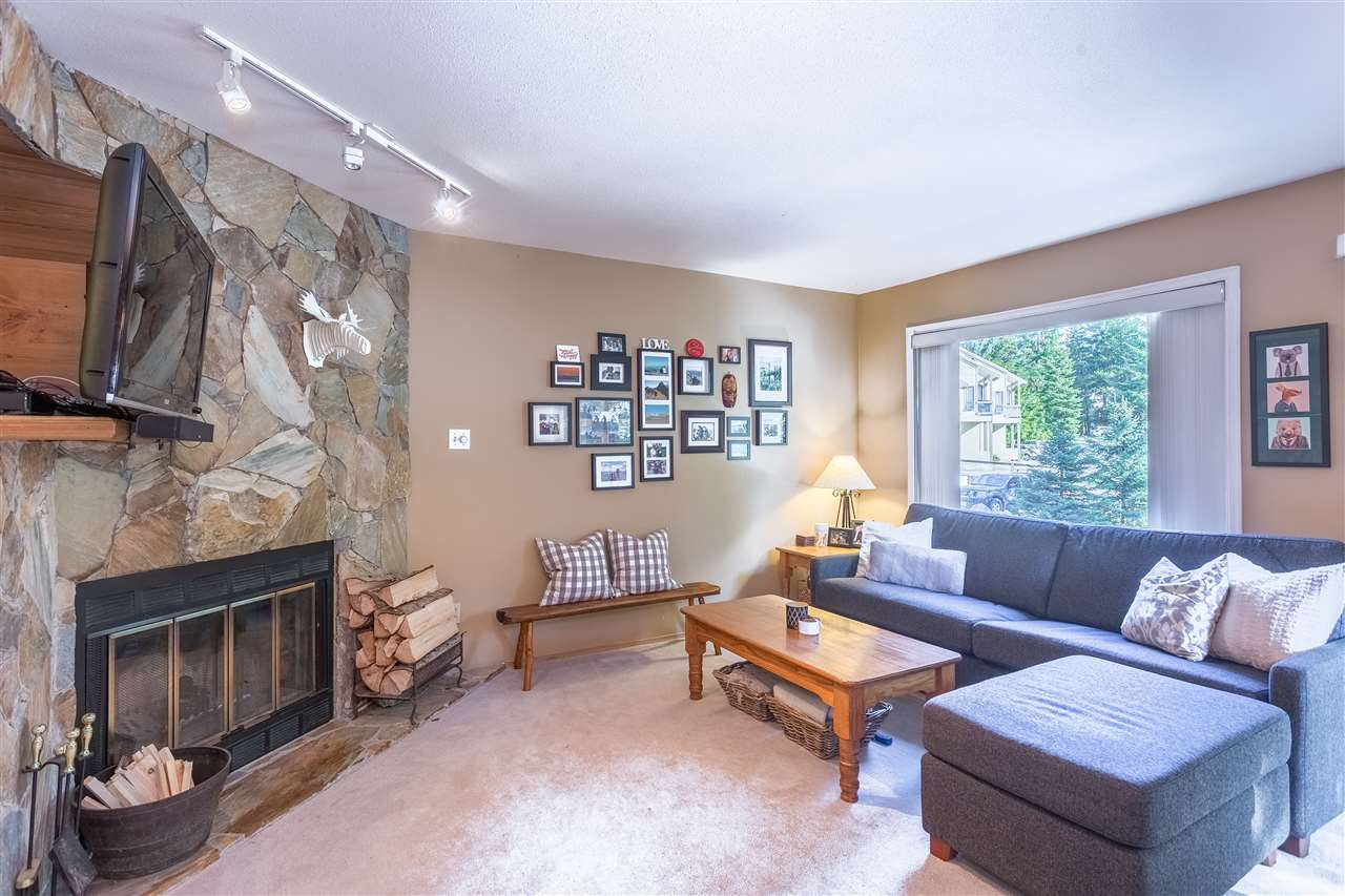 Townhouse at 39 6127 EAGLE RIDGE CRESCENT, Unit 39, Whistler, British Columbia. Image 4
