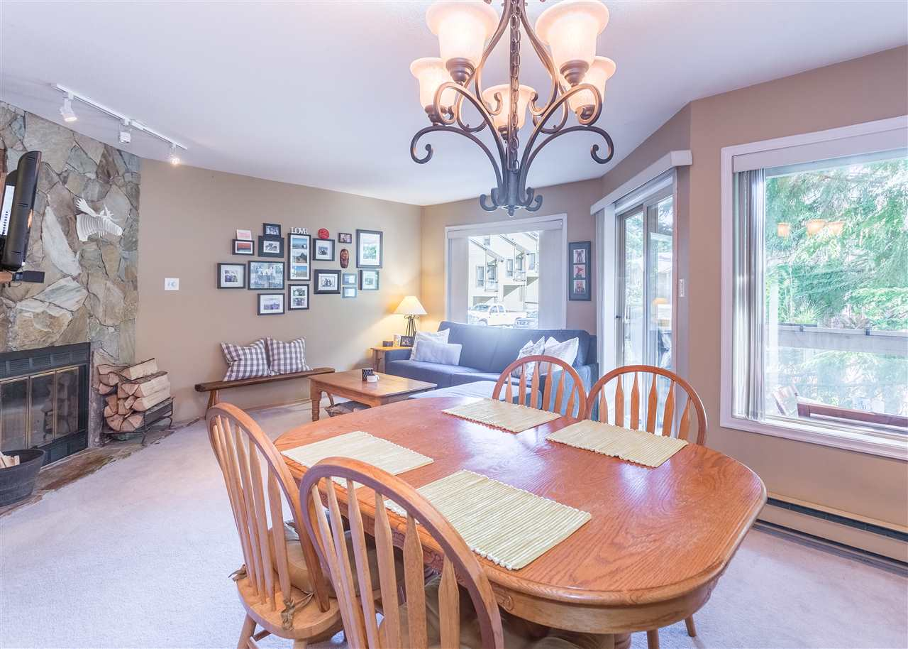 Townhouse at 39 6127 EAGLE RIDGE CRESCENT, Unit 39, Whistler, British Columbia. Image 6