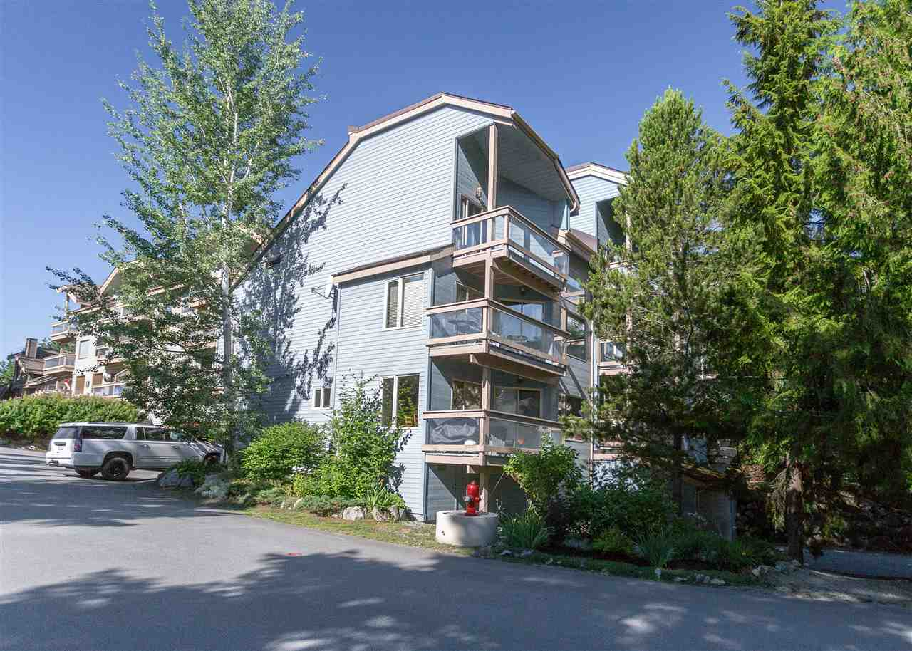 Townhouse at 39 6127 EAGLE RIDGE CRESCENT, Unit 39, Whistler, British Columbia. Image 11