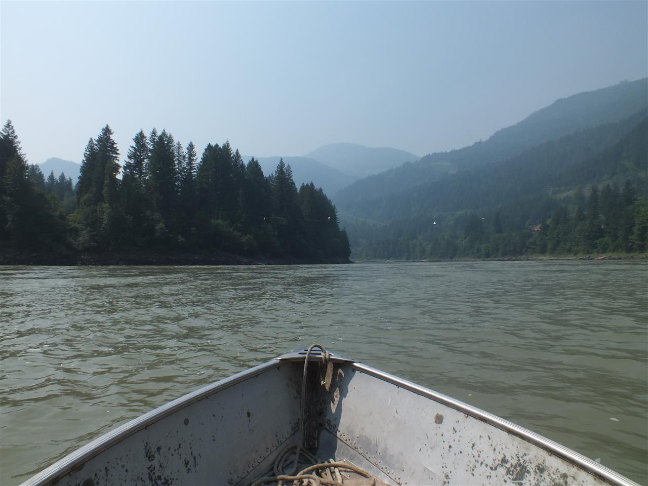 Recreational at BLK H FRASER RIVER, Hope, British Columbia. Image 18