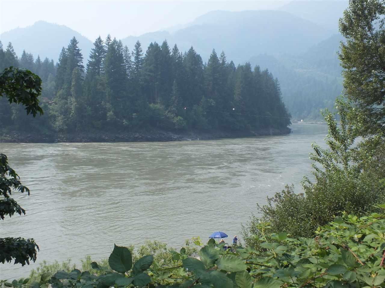 Recreational at BLK H FRASER RIVER, Hope, British Columbia. Image 19