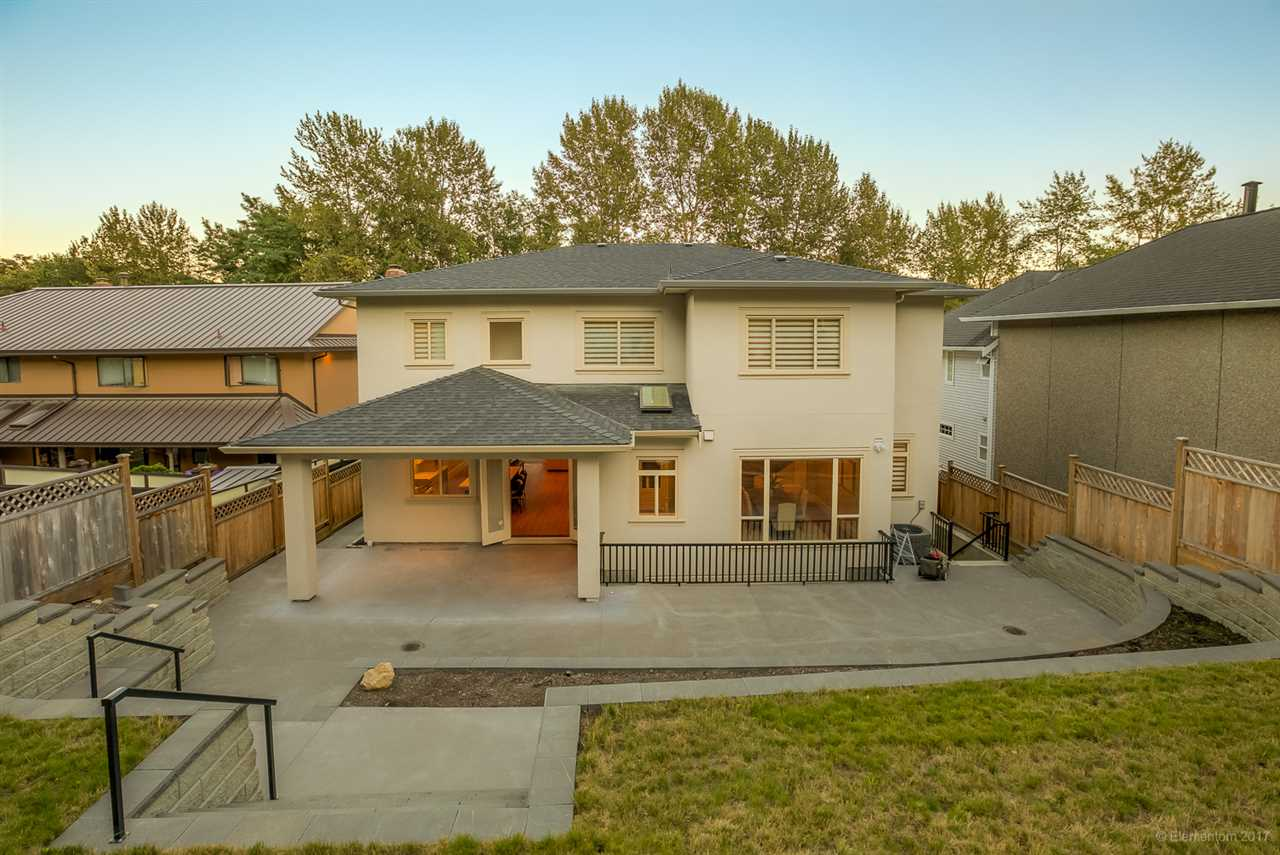 Detached at 410 RIVERVIEW CRESCENT, Coquitlam, British Columbia. Image 19