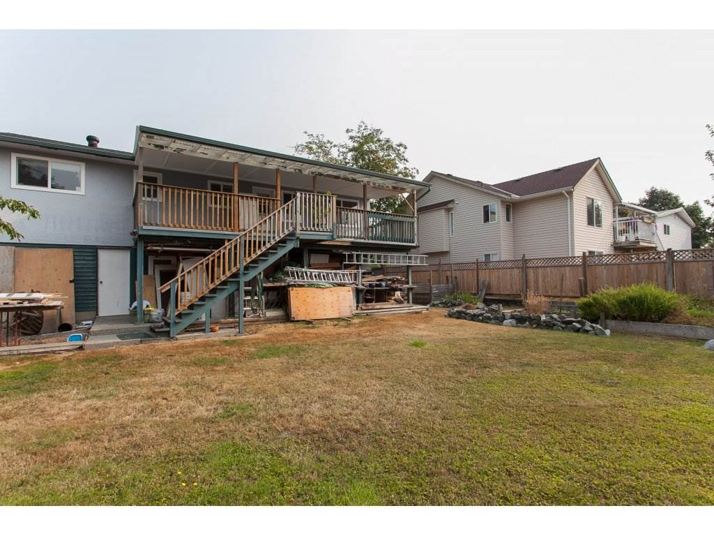 Detached at 27292 29A AVENUE, Langley, British Columbia. Image 20