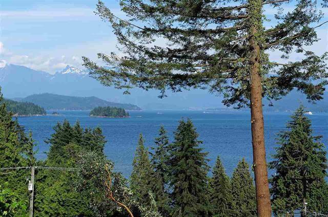 Vacant Land at Lot 16 NORTH ROAD, Sunshine Coast, British Columbia. Image 1