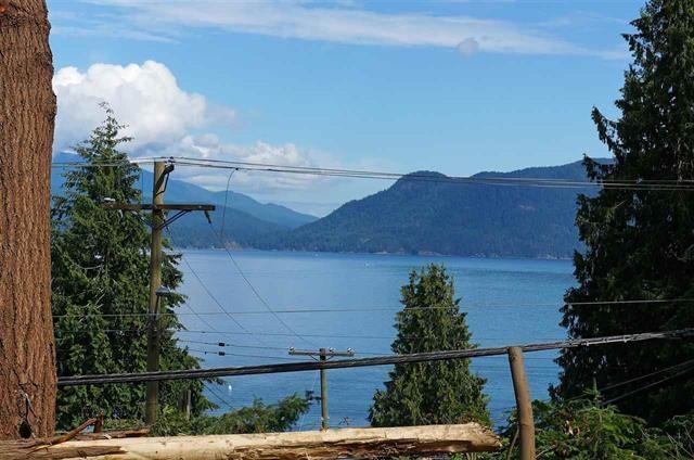 Vacant Land at Lot 16 NORTH ROAD, Sunshine Coast, British Columbia. Image 2