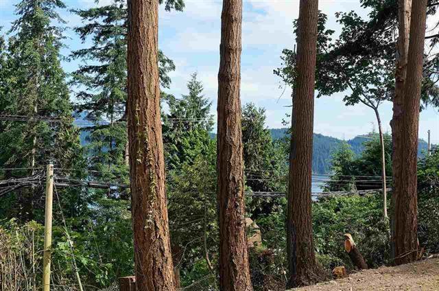 Vacant Land at Lot 16 NORTH ROAD, Sunshine Coast, British Columbia. Image 3