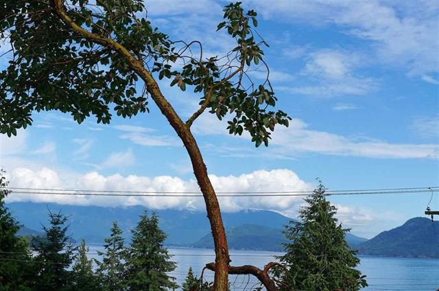 Vacant Land at Lot 16 NORTH ROAD, Sunshine Coast, British Columbia. Image 4