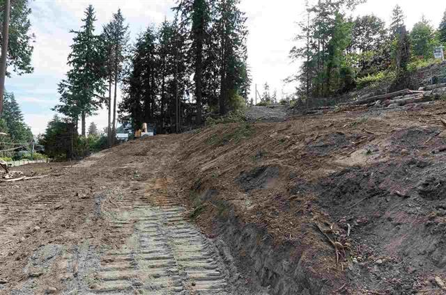 Vacant Land at Lot 16 NORTH ROAD, Sunshine Coast, British Columbia. Image 5