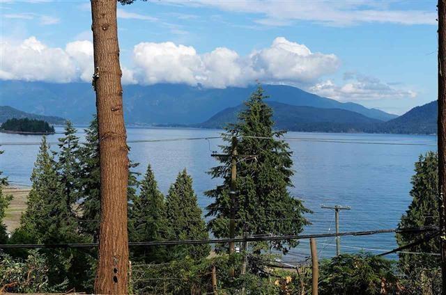 Vacant Land at Lot 16 NORTH ROAD, Sunshine Coast, British Columbia. Image 6