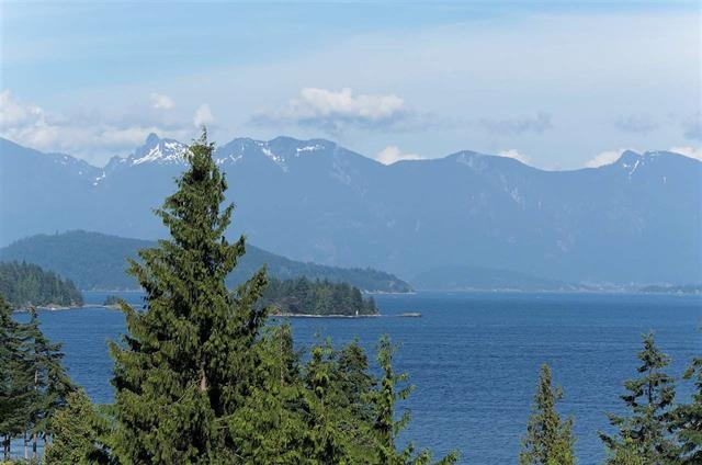 Vacant Land at Lot 16 NORTH ROAD, Sunshine Coast, British Columbia. Image 7