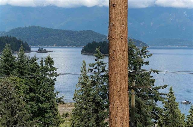 Vacant Land at Lot 16 NORTH ROAD, Sunshine Coast, British Columbia. Image 9