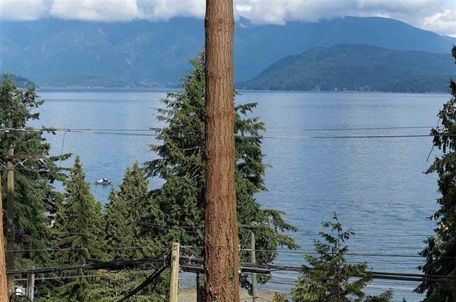 Vacant Land at Lot 16 NORTH ROAD, Sunshine Coast, British Columbia. Image 11