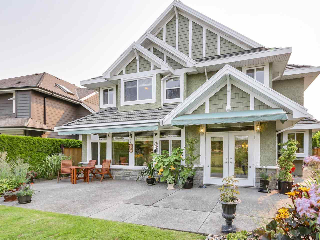 Detached at 5875 COVE LINK ROAD, Ladner, British Columbia. Image 1