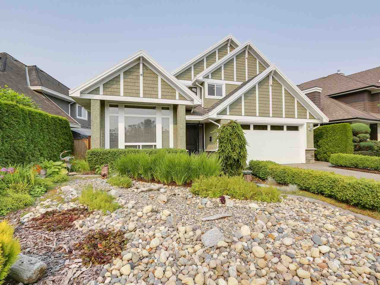 Detached at 5875 COVE LINK ROAD, Ladner, British Columbia. Image 20
