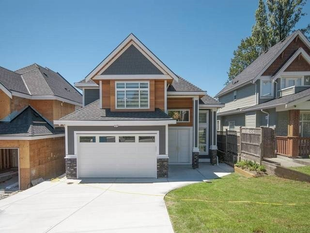 Detached at 214 JACKSON STREET, Coquitlam, British Columbia. Image 1