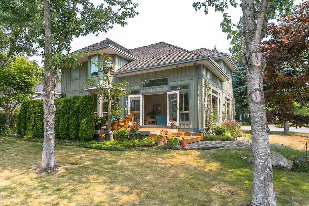 Detached at 2467 127B STREET, South Surrey White Rock, British Columbia. Image 18