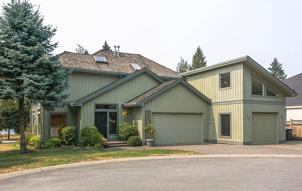 Detached at 2467 127B STREET, South Surrey White Rock, British Columbia. Image 19
