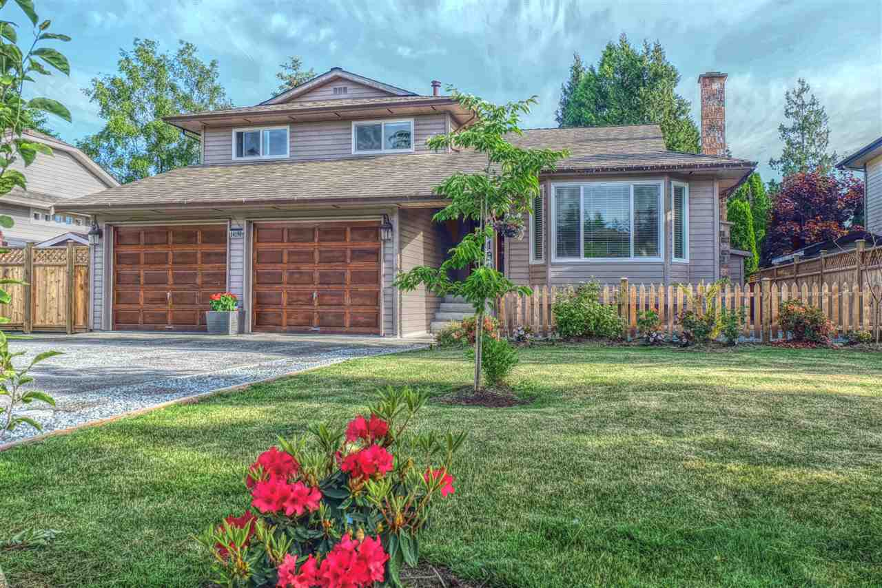 Detached at 14190 18A AVENUE, South Surrey White Rock, British Columbia. Image 1