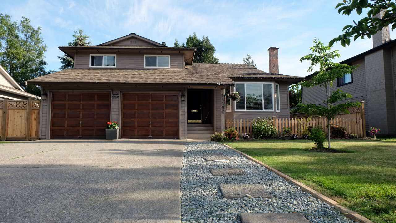 Detached at 14190 18A AVENUE, South Surrey White Rock, British Columbia. Image 3