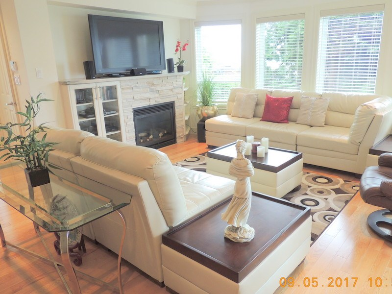 Detached at 1357 EVERALL STREET, South Surrey White Rock, British Columbia. Image 16