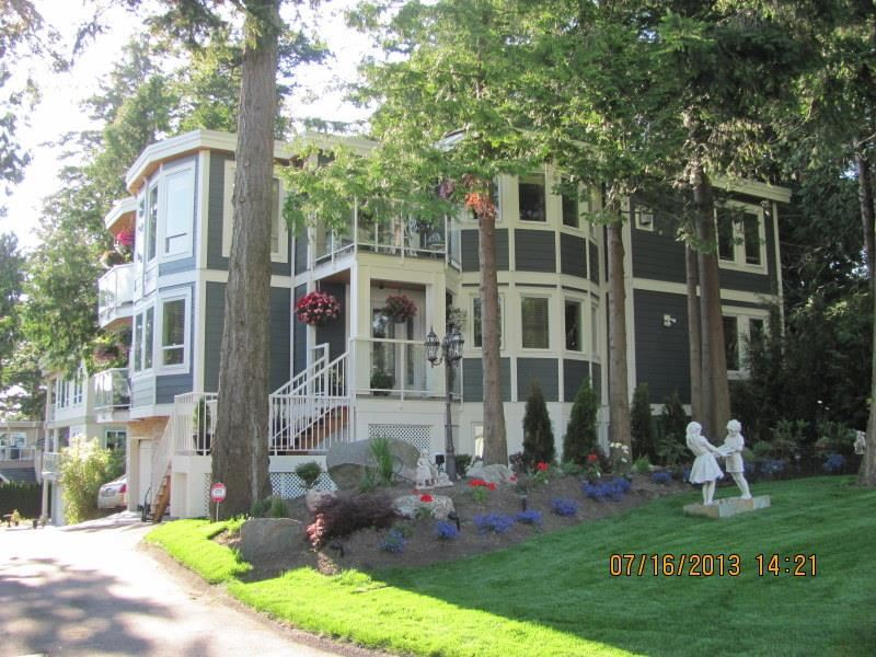 Detached at 1357 EVERALL STREET, South Surrey White Rock, British Columbia. Image 19