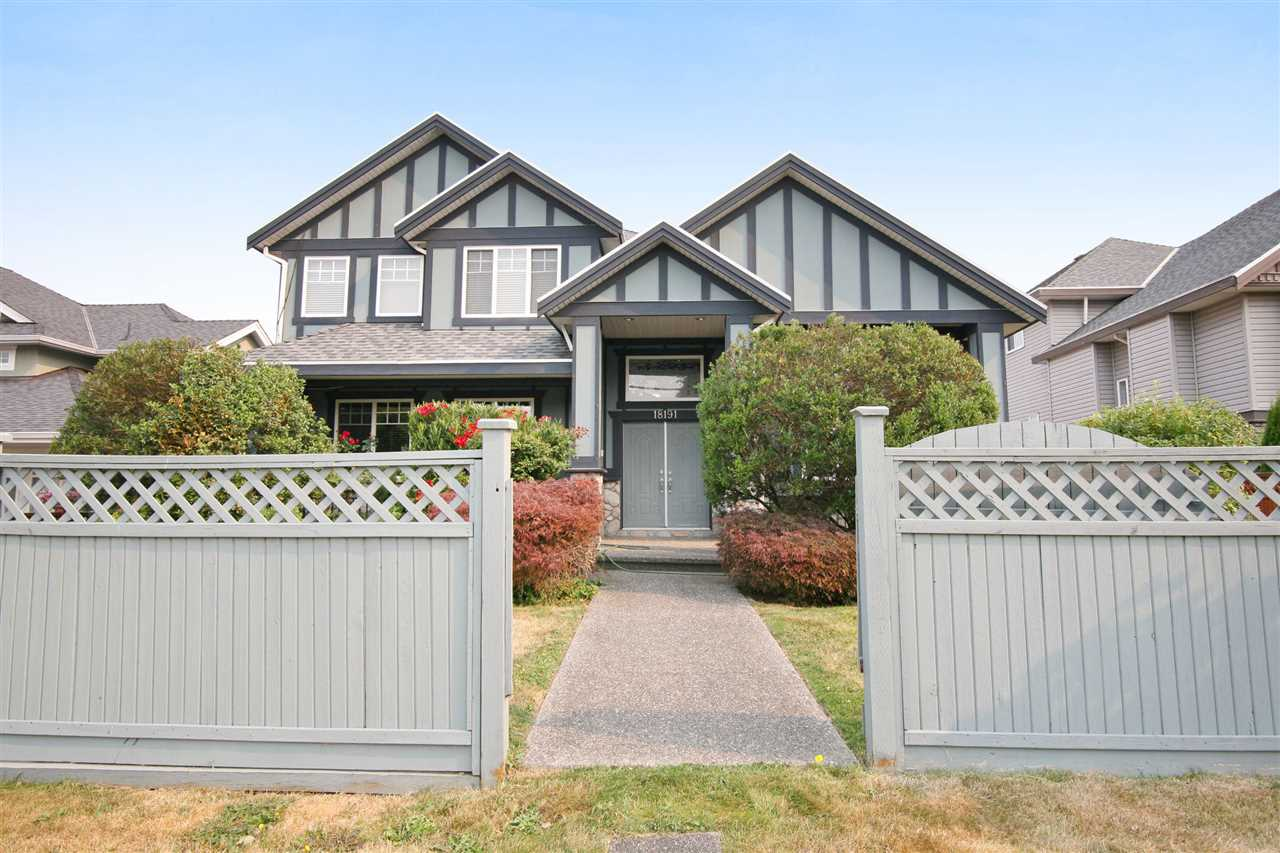 Detached at 18191 60TH STREET, Cloverdale, British Columbia. Image 1