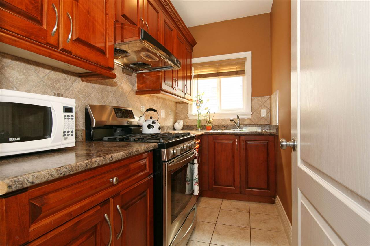 Detached at 18191 60TH STREET, Cloverdale, British Columbia. Image 10