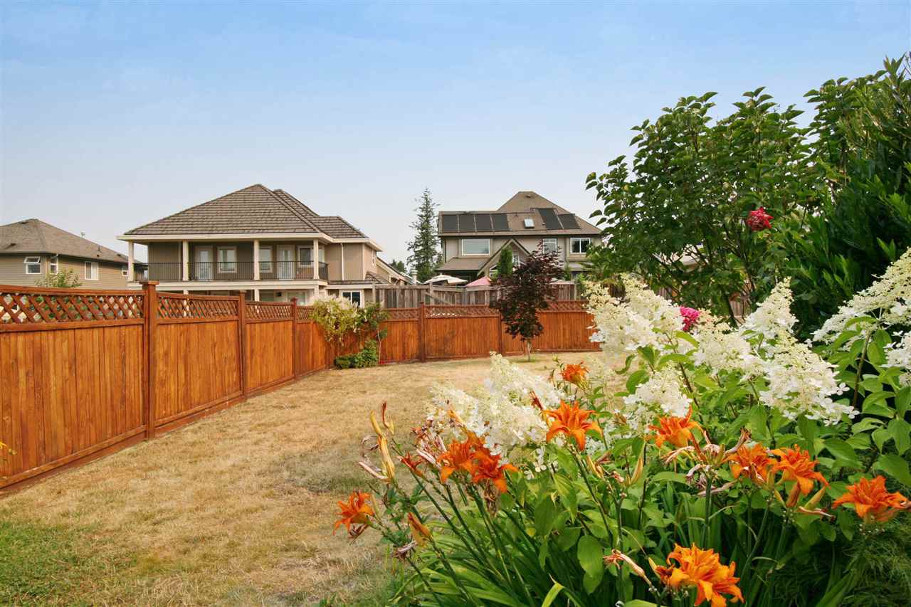 Detached at 18191 60TH STREET, Cloverdale, British Columbia. Image 19