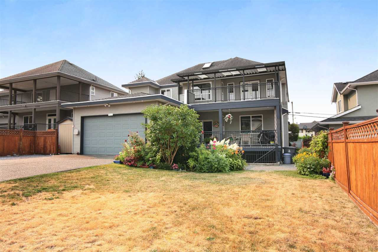 Detached at 18191 60TH STREET, Cloverdale, British Columbia. Image 20