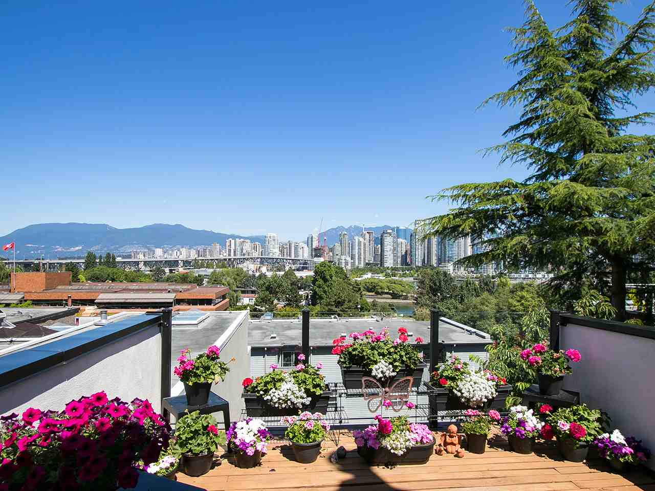 Detached at 1245 W 7TH AVENUE, Vancouver West, British Columbia. Image 12