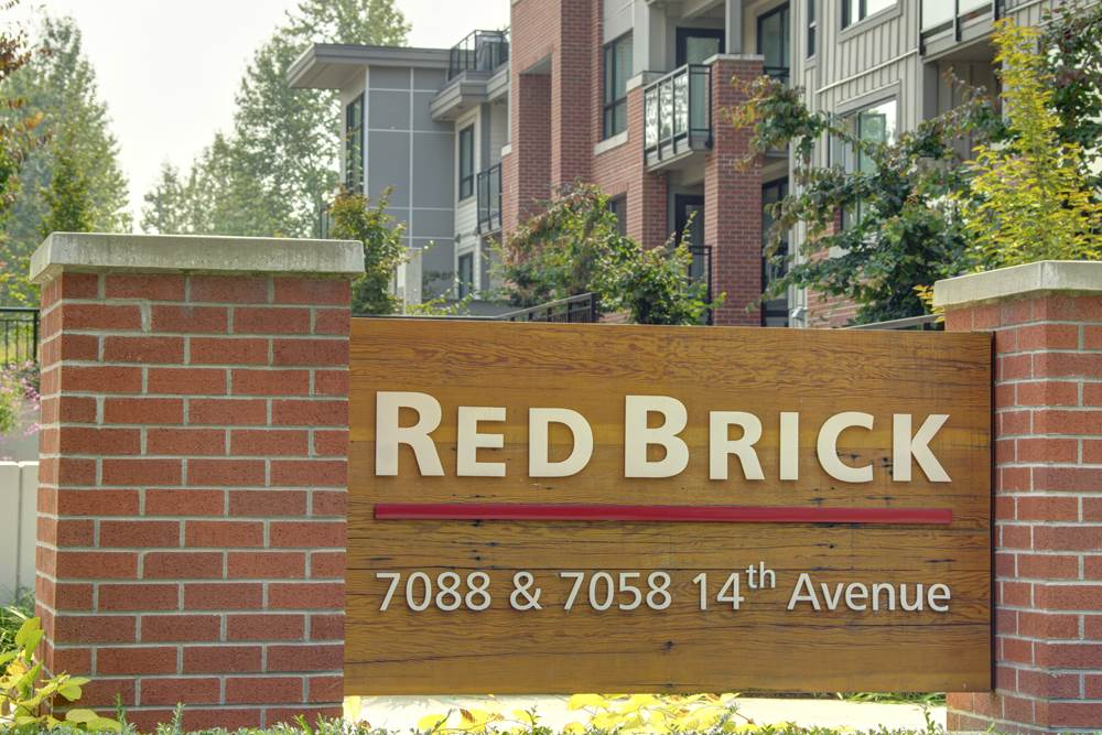 Condo Apartment at 115 7088 14TH AVENUE, Unit 115, Burnaby East, British Columbia. Image 1