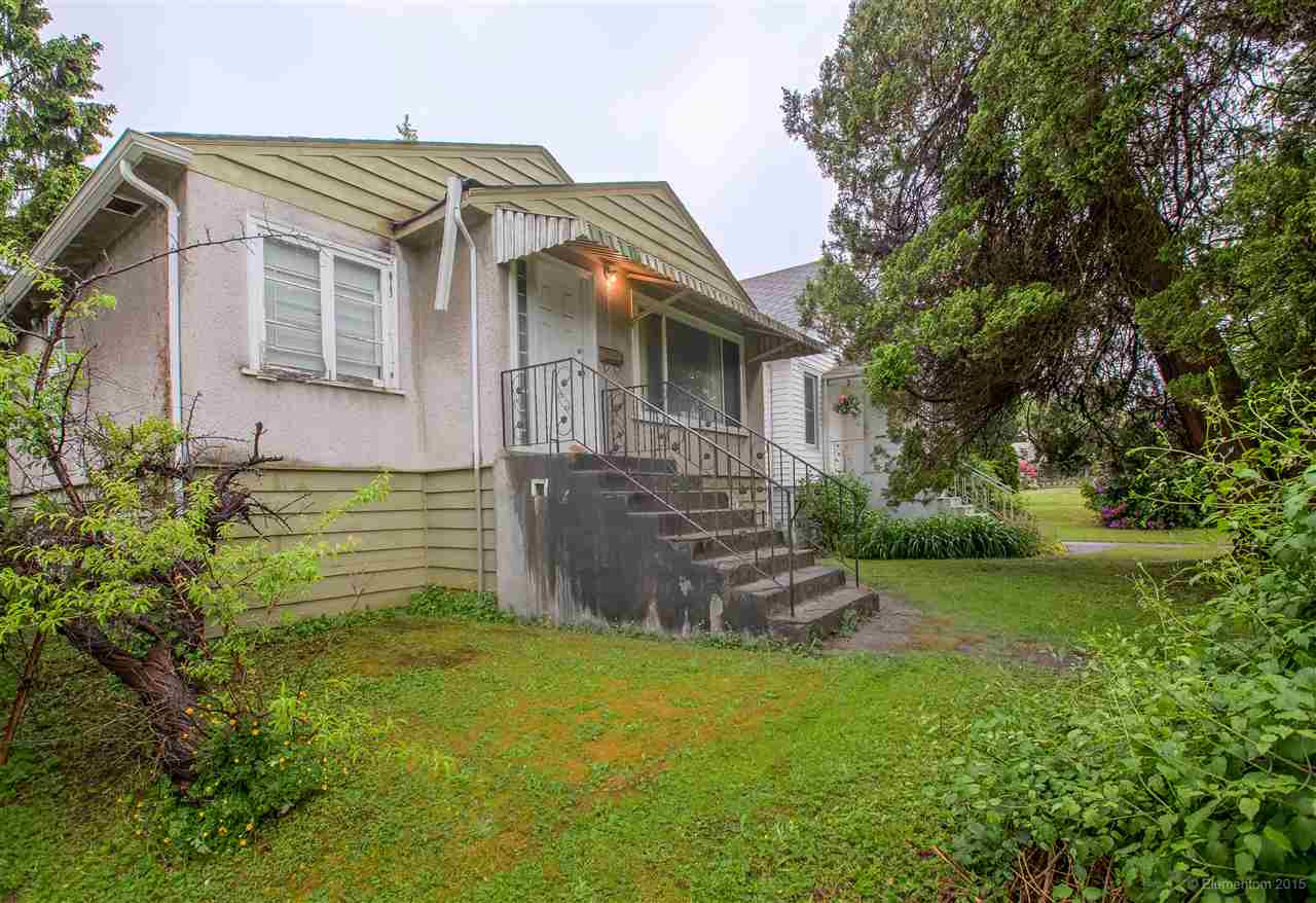 Detached at 3960 NOOTKA STREET, Vancouver East, British Columbia. Image 2