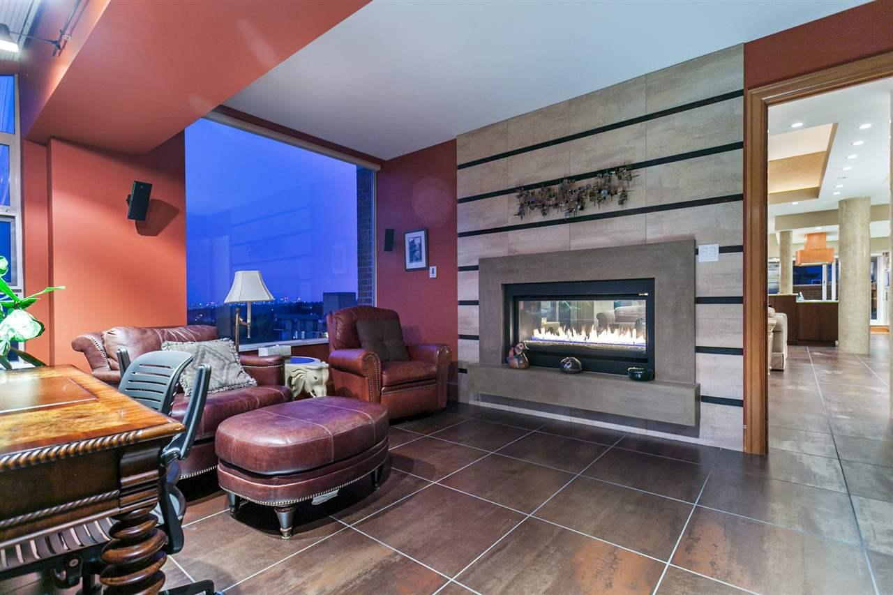 Condo Apartment at PH3 2350 W 39TH AVENUE, Unit PH3, Vancouver West, British Columbia. Image 5